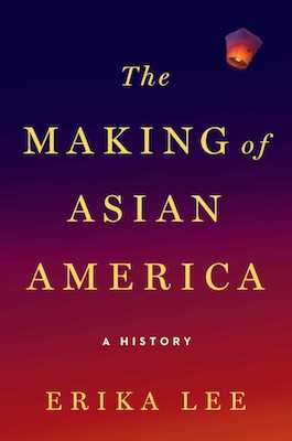 The making of asian america 9781476739403 hr