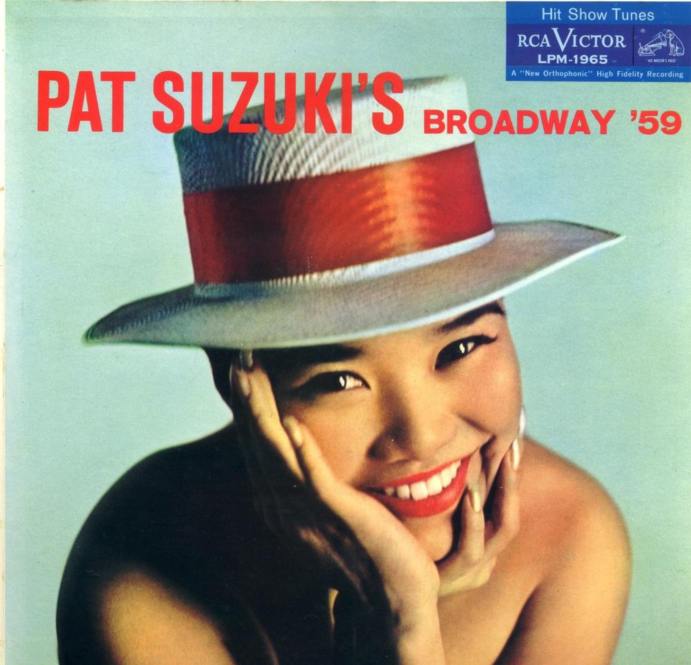 pictures Pat Suzuki