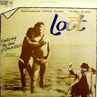 Keith Mansfield Loot Original Soundtrack
