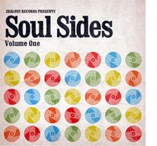 Soul Sides - album